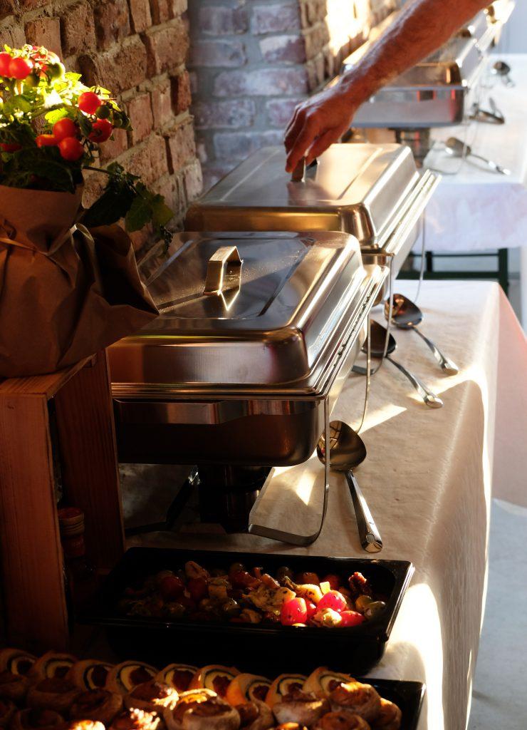 Meisterbuffet Gourmet
